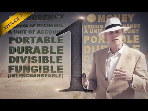 Hidden Secrets of Money - Episode 1: Currency Vs Money
