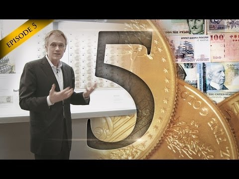 Hidden Secrets of Money - Episode 5: When Money Is Corrupted